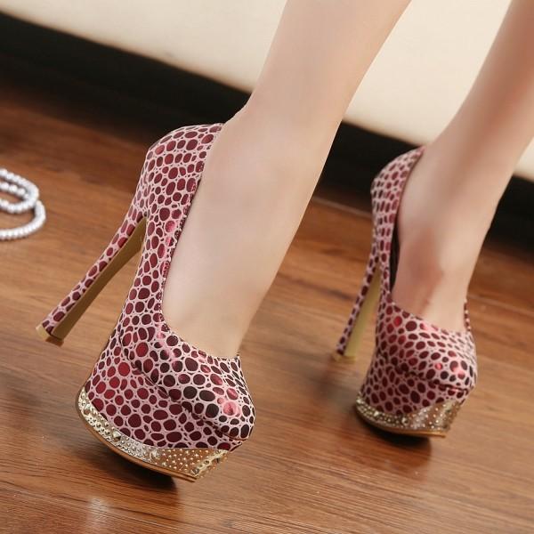 platform-shoes-14 11+ Catchiest Spring / Summer Shoe Trends for Women 2020