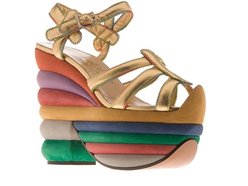 platform-shoes-3 11+ Catchiest Spring / Summer Shoe Trends for Women 2020