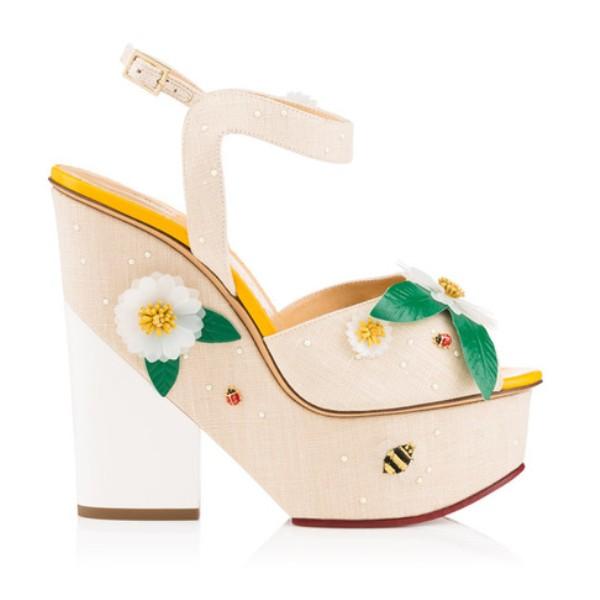 platform-shoes-4 11+ Catchiest Spring / Summer Shoe Trends for Women 2020