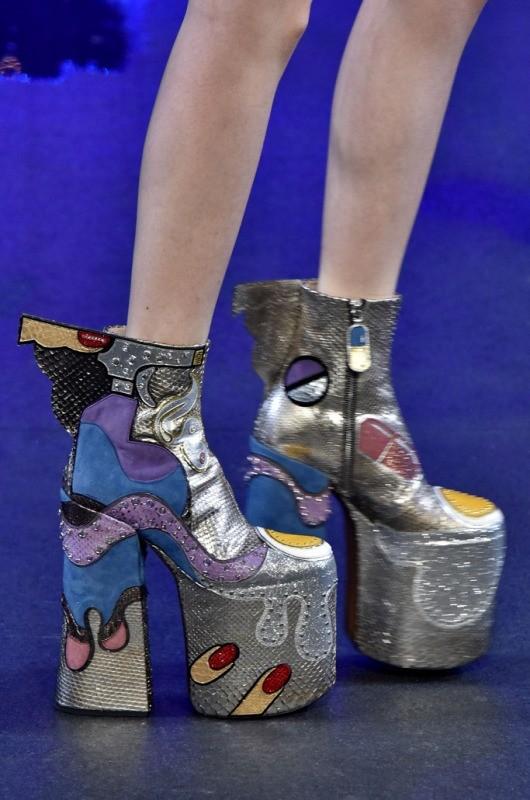 platform-shoes-5 11+ Catchiest Spring / Summer Shoe Trends for Women 2020