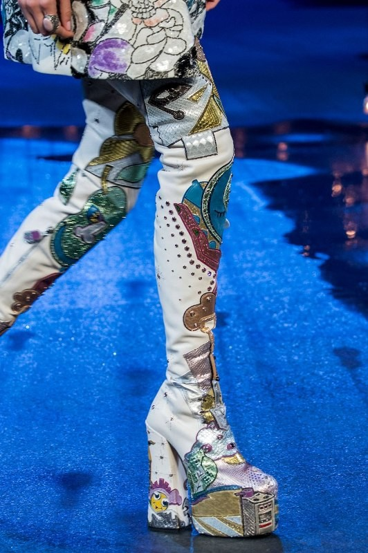 platform-shoes-6 11+ Catchiest Spring / Summer Shoe Trends for Women 2020
