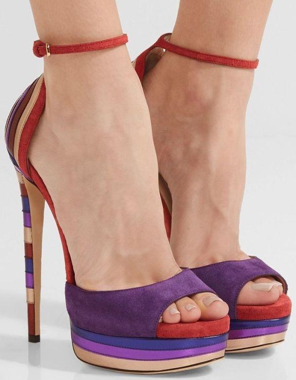platform-shoes-9 11+ Catchiest Spring / Summer Shoe Trends for Women 2020