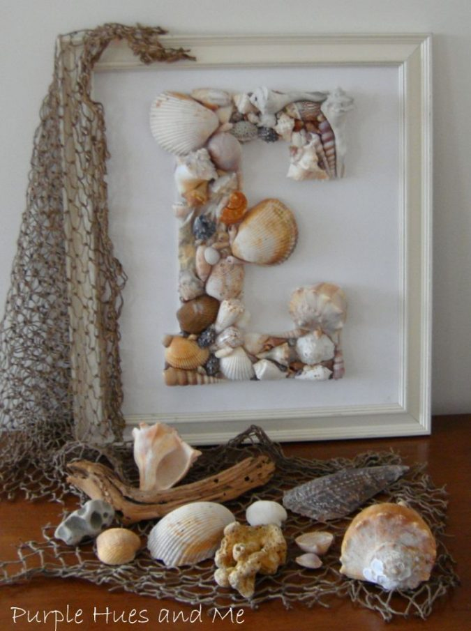 shells-and-beach-materials-design-decor-675x905 Few Chic Yet Affordable Ways For Your Home Garnishing