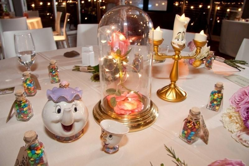 single-flower-wedding-centerpieces-14 79+ Insanely Stunning Wedding Centerpiece Ideas