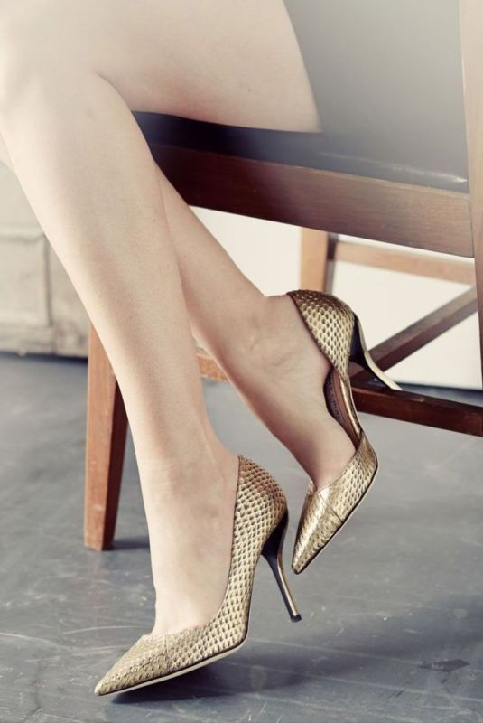 snakeskin-shoes-10 11+ Catchiest Spring & Summer Shoe Trends for Women 2018