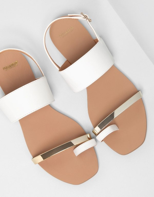 spring-and-summer-shoes-4 11+ Catchiest Spring / Summer Shoe Trends for Women 2020