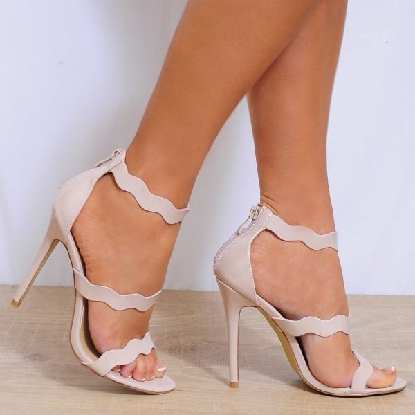 spring-and-summer-shoes-6 11+ Catchiest Spring / Summer Shoe Trends for Women 2020