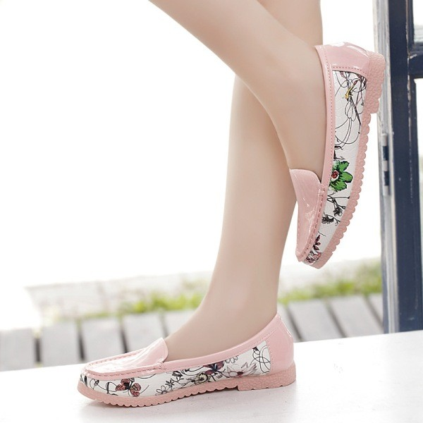 spring-and-summer-shoes-8 11+ Catchiest Spring & Summer Shoe Trends for Women 2017