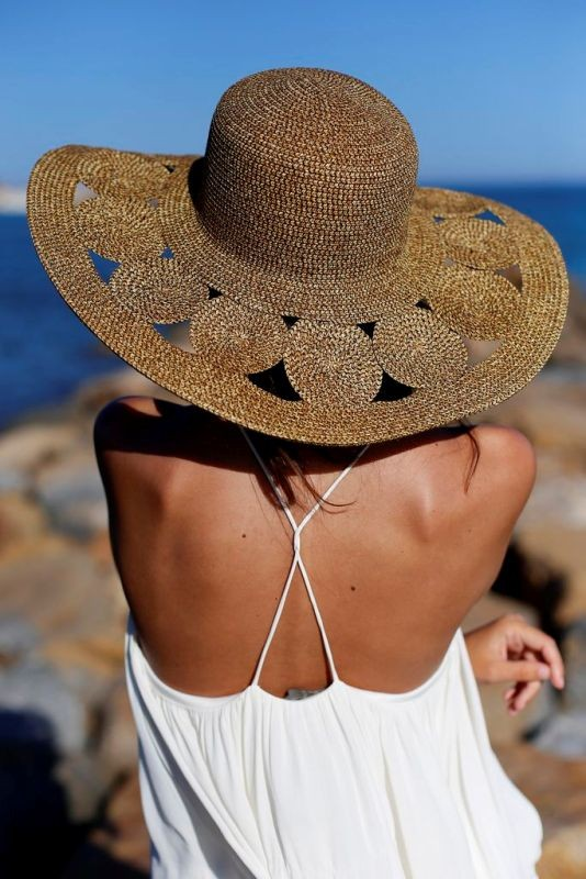 straw-hat 28+ Most Fascinating Mother's Day Gift Ideas