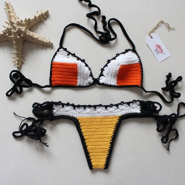string-bikini-4 18+ HOTTEST Swimsuit Trends for Summer 2020