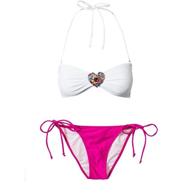 string-bikini 18+ HOTTEST Swimsuit Trends for Summer 2020