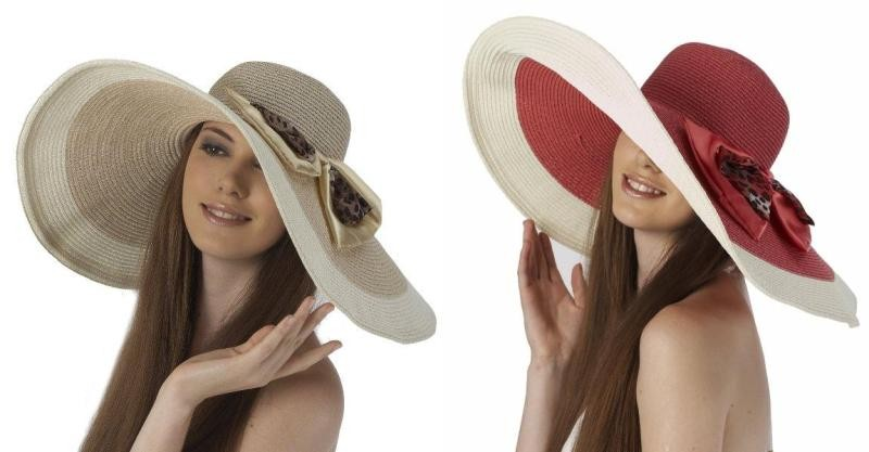 summer-straw-hats 28+ Most Fascinating Mother's Day Gift Ideas