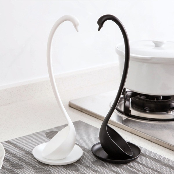 swan-shaped-ladles 28+ Most Fascinating Mother's Day Gift Ideas