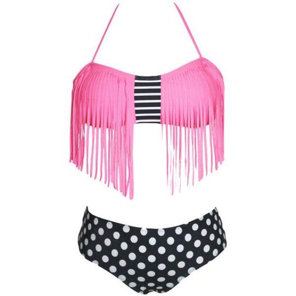 tasseled-bikini-1 18+ HOTTEST Swimsuit Trends for Summer 2020