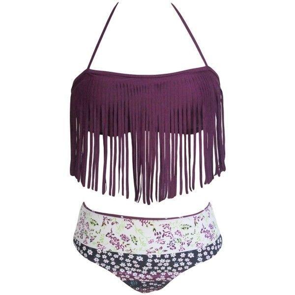 tasseled-bikini-5 18+ HOTTEST Swimsuit Trends for Summer 2020