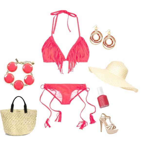 tasseled-bikini-8 18+ HOTTEST Swimsuit Trends for Summer 2020