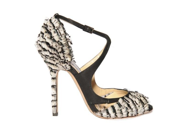thin-heels-1 11+ Catchiest Spring / Summer Shoe Trends for Women 2020