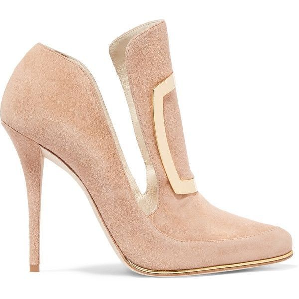 thin-heels-3 11+ Catchiest Spring / Summer Shoe Trends for Women 2020