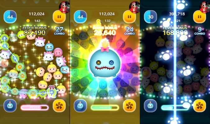 tsums-Bubbles-675x398 Tips to Earn Tsum Tsum Score Bubbles!