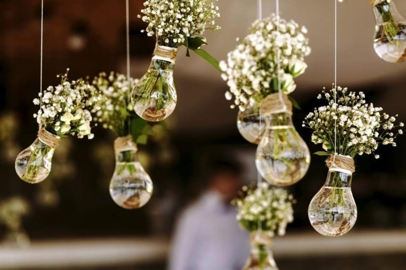 using-trees-for-decoration-19 82+ Awesome Outdoor Wedding Decoration Ideas