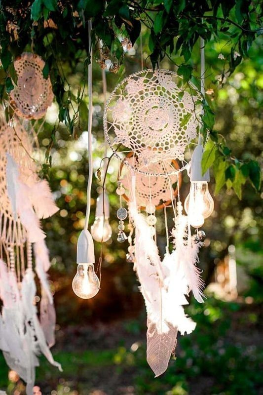 using-trees-for-decoration-2 82+ Awesome Outdoor Wedding Decoration Ideas