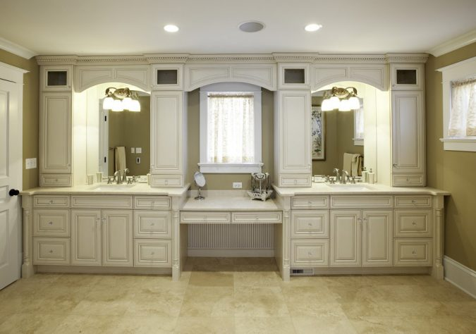 vanities-home-decor-675x474 The 15 Newest Interior Design Ideas for Your Home in 2018