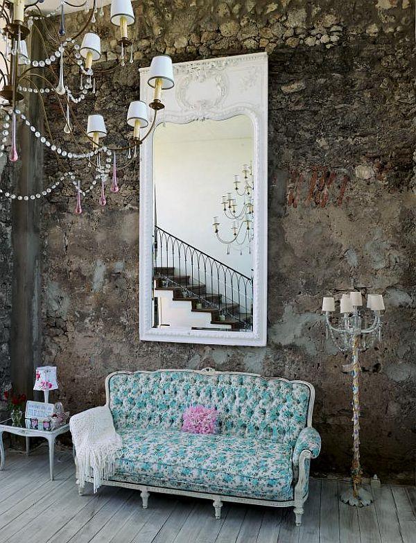 vintage-interior-design-2 14 Hottest Interior Designers Trends in 2020
