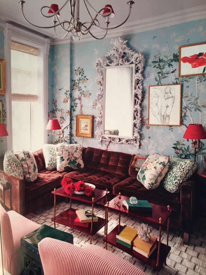 vintage-interior-design-675x900 14 Smoking Hot Trends in 2017 Revealed by Interior Designers