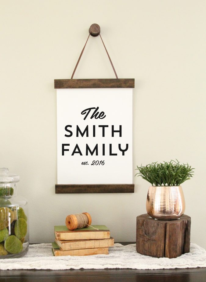 wall-Hang-Canvases-675x925 Few Chic Yet Affordable Ways For Your Home Garnishing