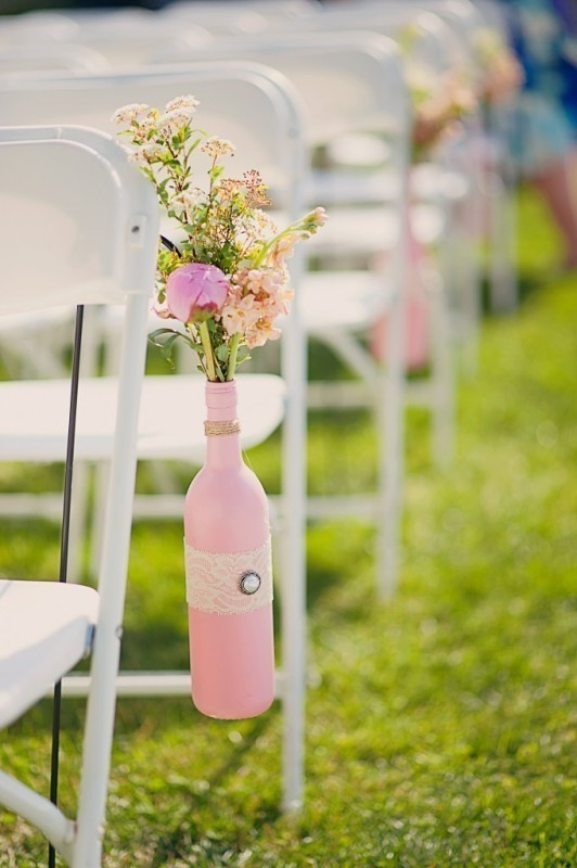 wedding-aisle-decoration-ideas-1 82+ Awesome Outdoor Wedding Decoration Ideas