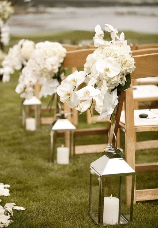 wedding-aisle-decoration-ideas-15 82+ Awesome Outdoor Wedding Decoration Ideas