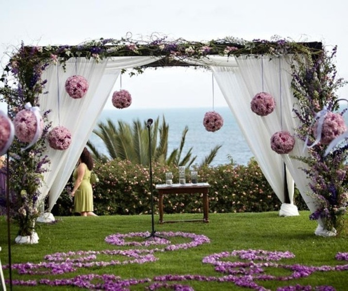 wedding-aisle-decoration-ideas-26 82+ Awesome Outdoor Wedding Decoration Ideas