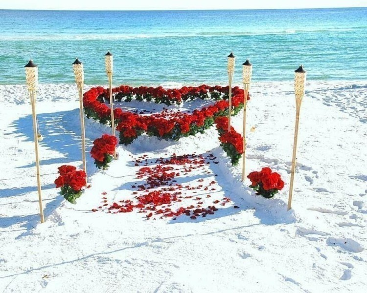 wedding-aisle-decoration-ideas-27 82+ Awesome Outdoor Wedding Decoration Ideas