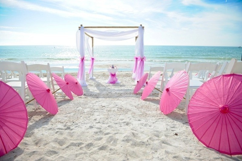 wedding-aisle-decoration-ideas-29 82+ Awesome Outdoor Wedding Decoration Ideas