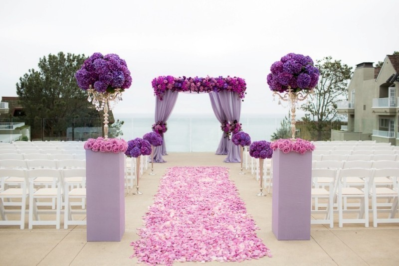 wedding-aisle-decoration-ideas-38 82+ Awesome Outdoor Wedding Decoration Ideas