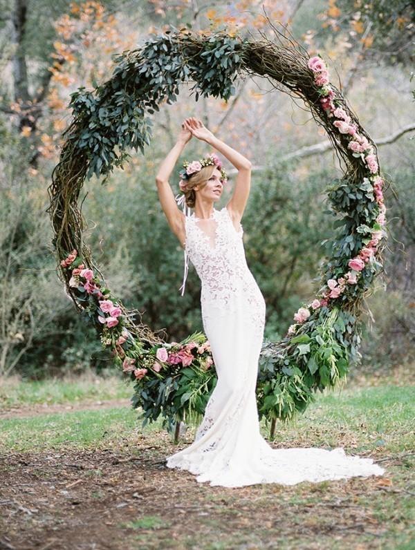 wedding-arch-and-backdrop-decoration-ideas-21 82+ Awesome Outdoor Wedding Decoration Ideas