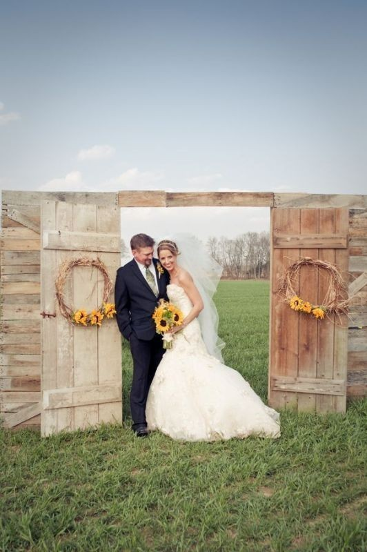 wedding-arch-and-backdrop-decoration-ideas-3 82+ Awesome Outdoor Wedding Decoration Ideas