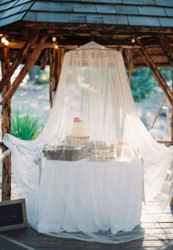 wedding-cakes-6 88+ Unique Ideas for Decorating Your Outdoor Wedding