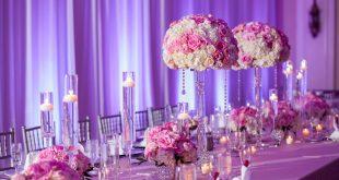 79+ Insanely Stunning Wedding Centerpiece Ideas