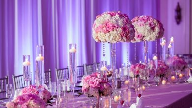 Photo of 79+ Insanely Stunning Wedding Centerpiece Ideas