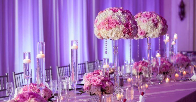 Photo of 79+ Insanely Stunning Wedding Centerpiece Ideas