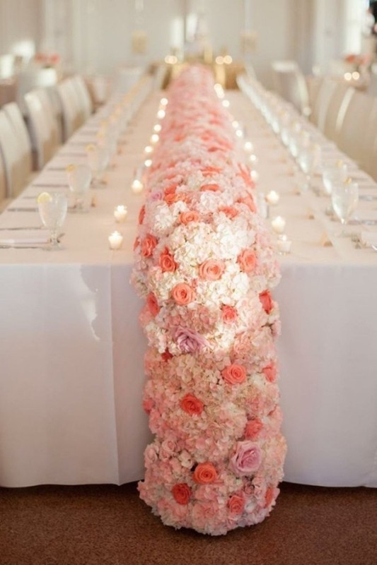 wedding-centerpiece-ideas-12 11 Tips on Mixing Antique and Modern Décor Styles