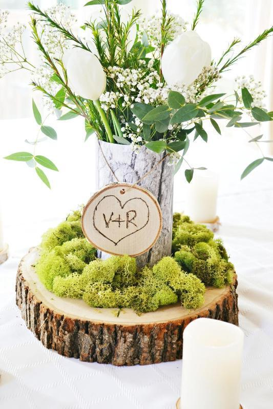 wedding-centerpiece-ideas-14 11 Tips on Mixing Antique and Modern Décor Styles