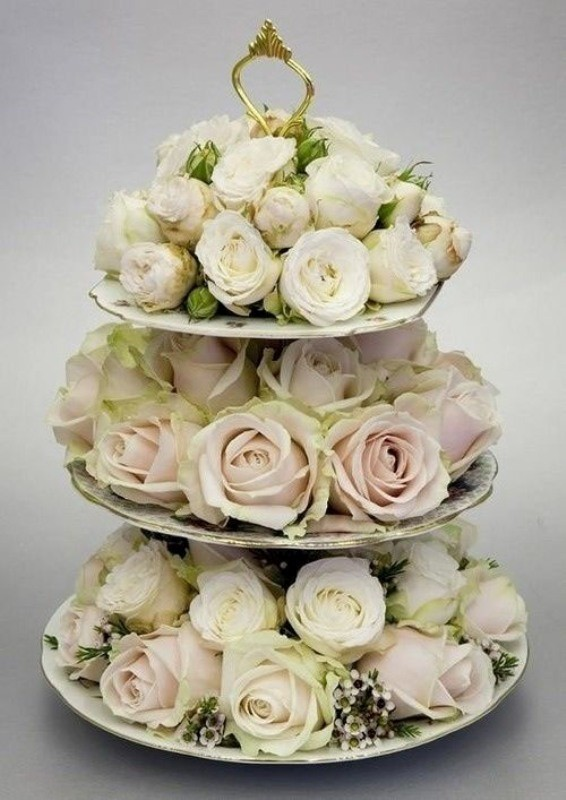 wedding-centerpiece-ideas-21 79+ Insanely Stunning Wedding Centerpiece Ideas