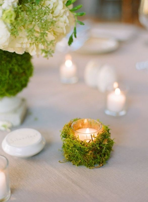 wedding-centerpiece-ideas-26 11 Tips on Mixing Antique and Modern Décor Styles