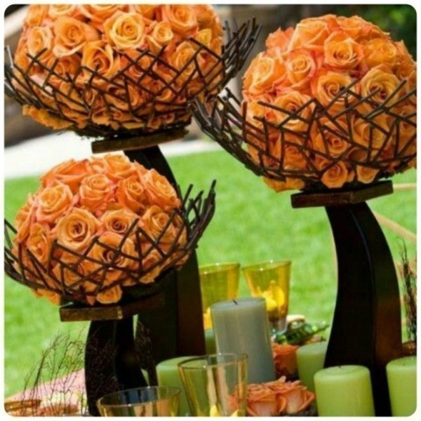 wedding-centerpiece-ideas-28 79+ Insanely Stunning Wedding Centerpiece Ideas