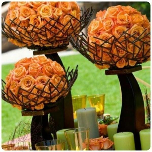 wedding-centerpiece-ideas-28 79+ Insanely Stunning Wedding Centerpiece Ideas