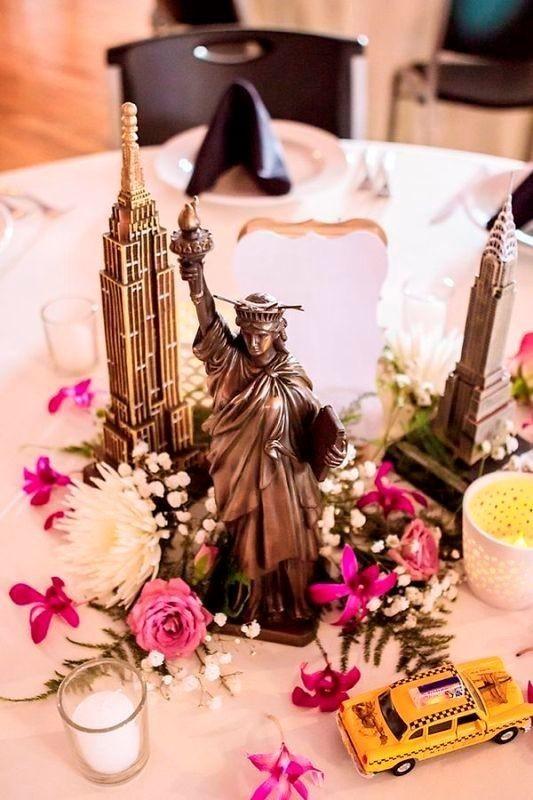 wedding-centerpiece-ideas-7 79+ Insanely Stunning Wedding Centerpiece Ideas