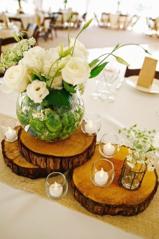 wedding-centerpiece-ideas-9 11 Tips on Mixing Antique and Modern Décor Styles