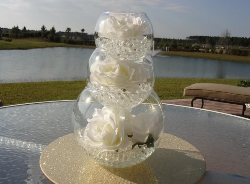 wedding-centerpieces-12 79+ Insanely Stunning Wedding Centerpiece Ideas
